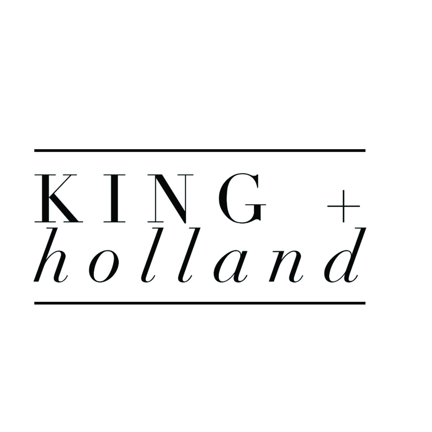 King and Holland