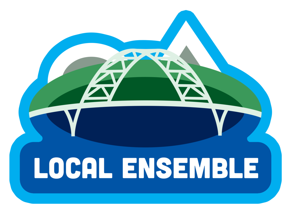 LOCAL ENSEMBLE