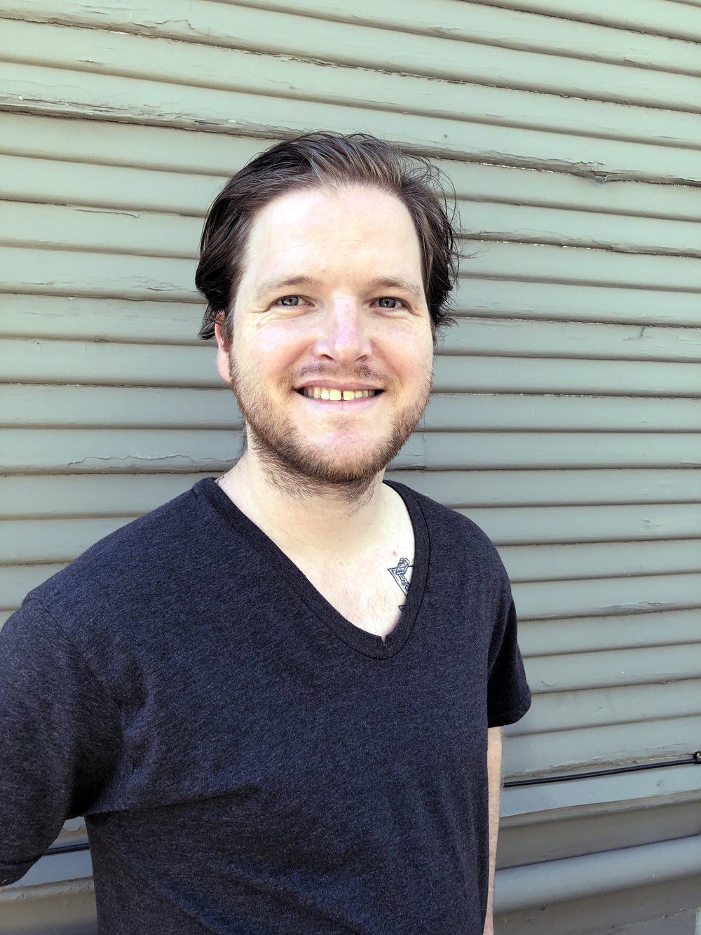 Aaron Keuter