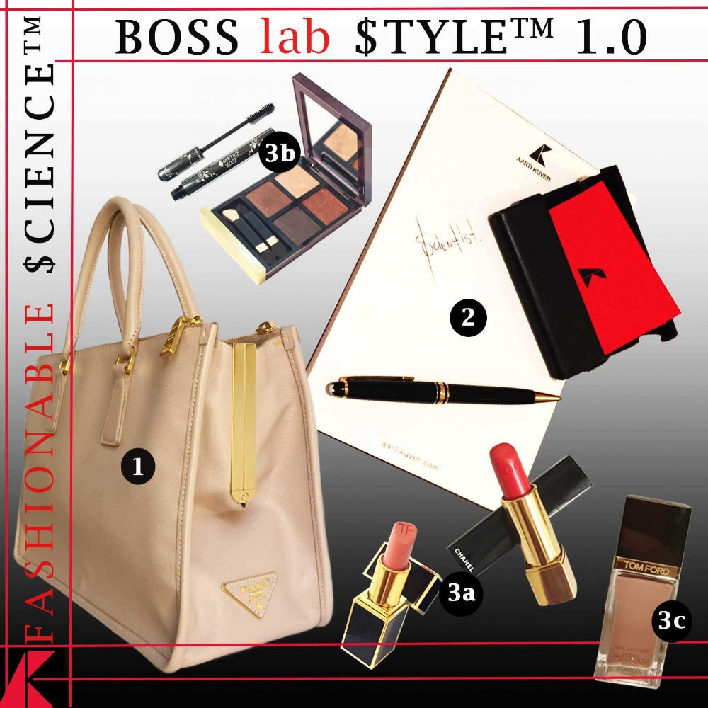 acb4e654bbd10a cientist Essentials: Boss Lab $tyle™ 1.0 — AARTI KUVER