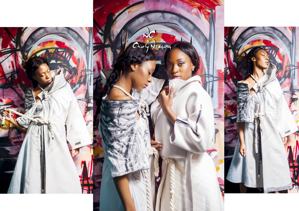 Shooting Styliste Charly Nzogang , Photography by Titanvisionphotography