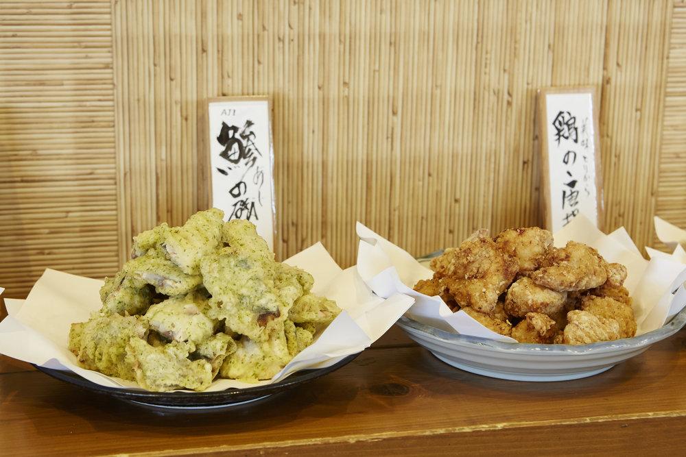 Obanzai (Japanese Cuisine)