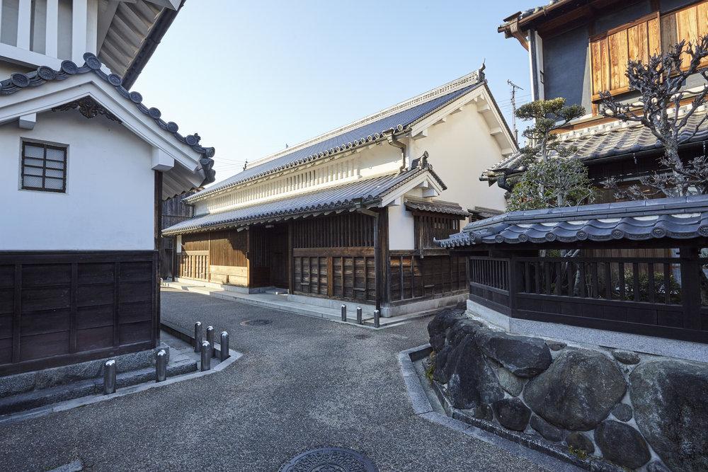 Imai-cho Town