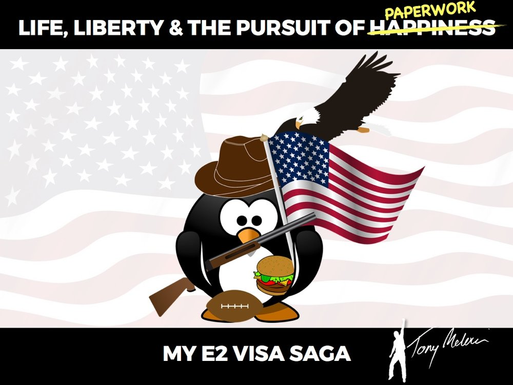How to apply for an e2 visa its easier than you might think how to apply for an e2 visa its easier than you might think flashek Images