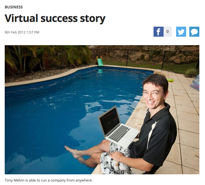 Tony Melvin Virtual success story.png