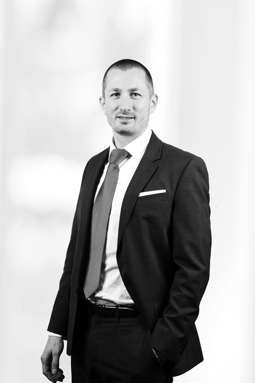 Daniel Biesuz - Ihr M&A Experte