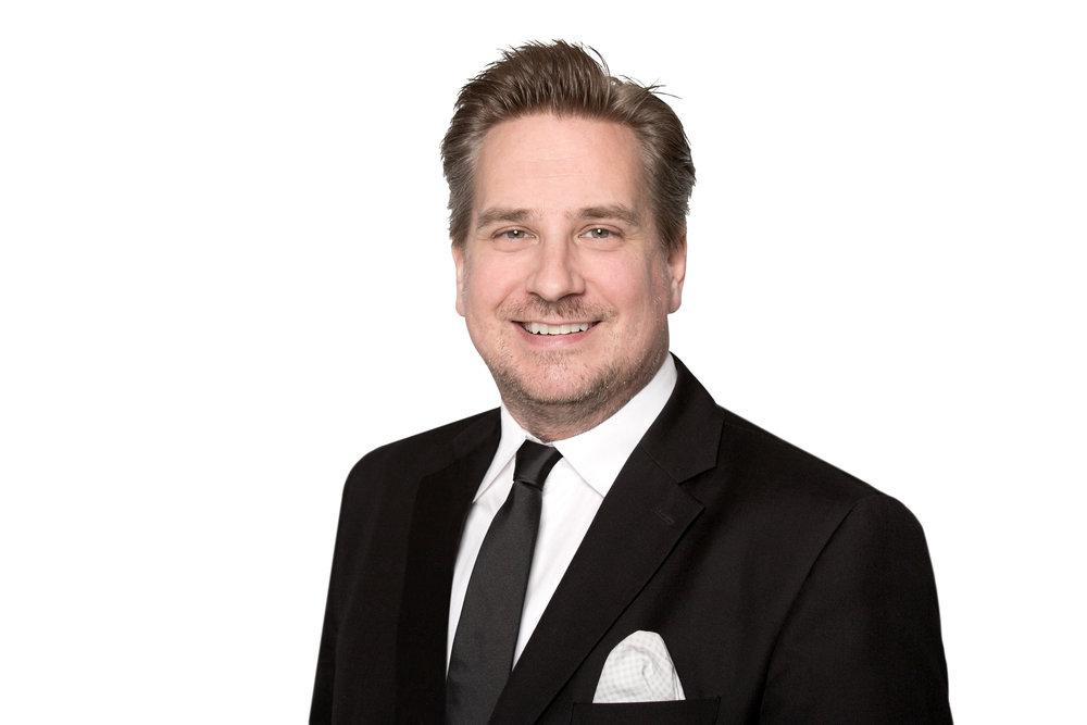 Dr. iur. Christian R. Rossmann - Tax & Immigration Specialist