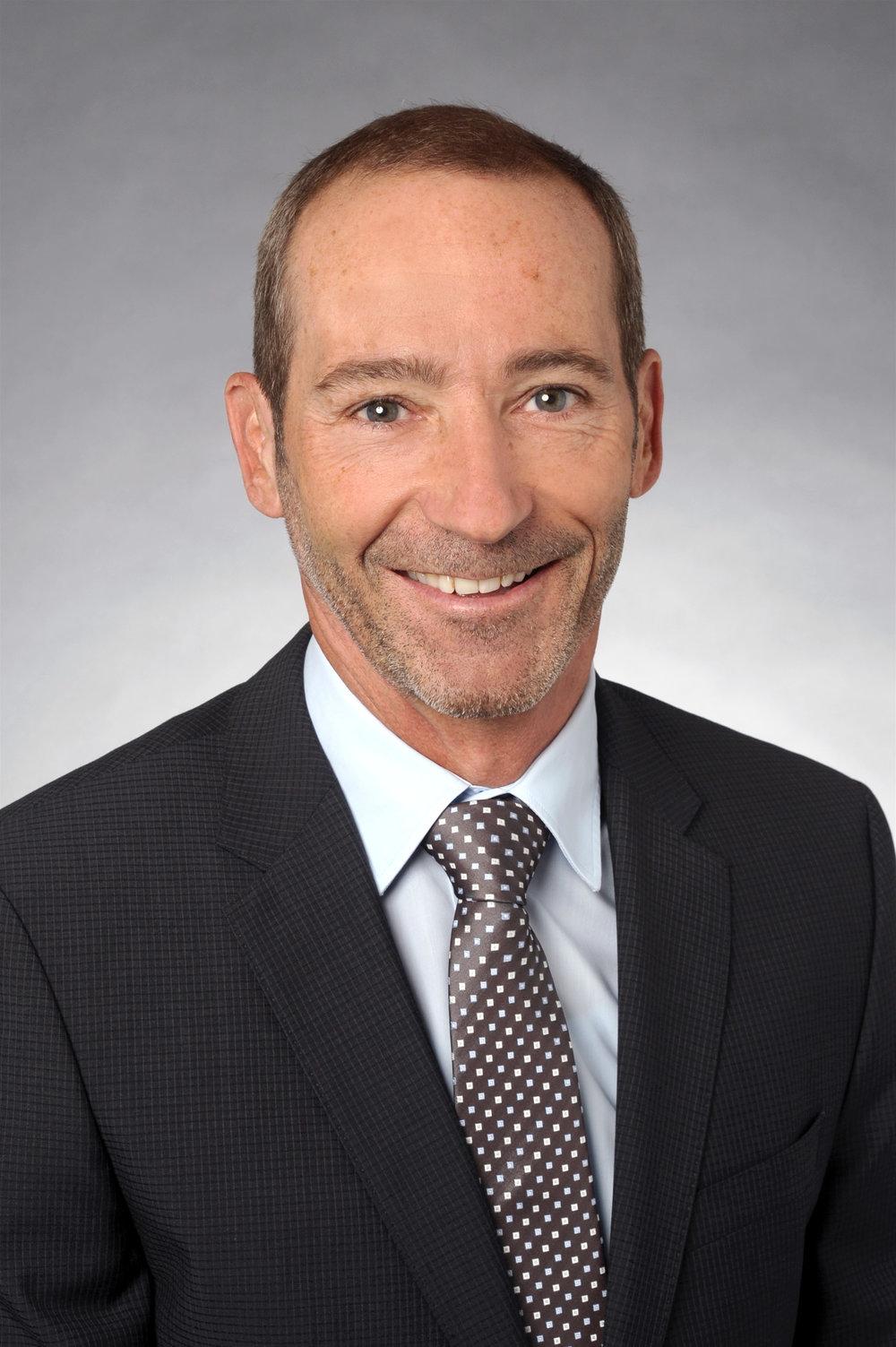 Thomas Baumgartner - Strategy & AML Officer