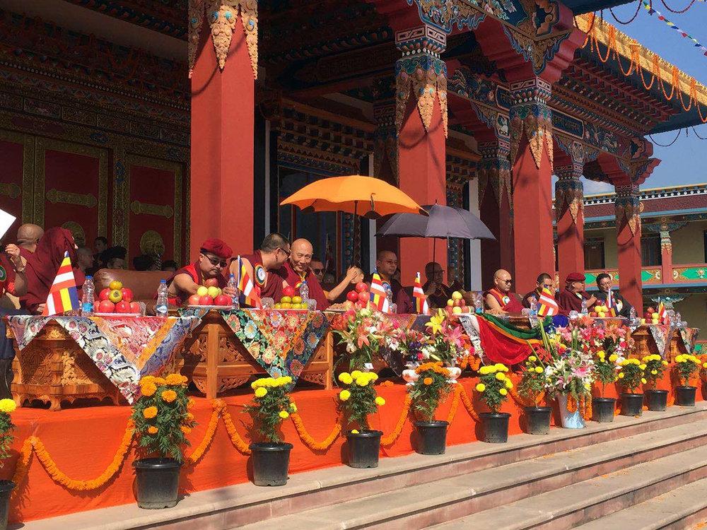 23-Dechen Choekhor Inauguration 1st October 2017.jpg