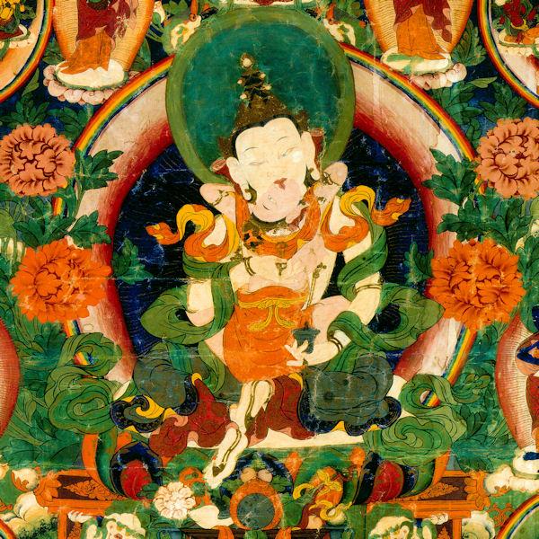 Buddha Vajrasattva Prayer - Vajrasattva or Dorje Sempa in Tibetan is for the Karma purification, particularly those related to samayas …