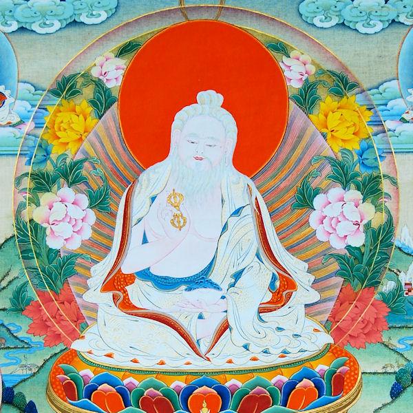 Thangtong Gyalpo Prayer - Thangtong Gyalpo Sickness Liberating Prayer was composed by the great compassionate Lord Chenrezig …