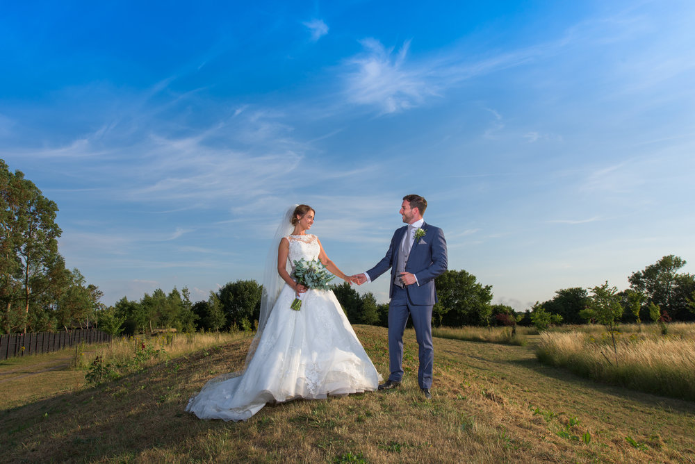 Weddings at Maidens Barn
