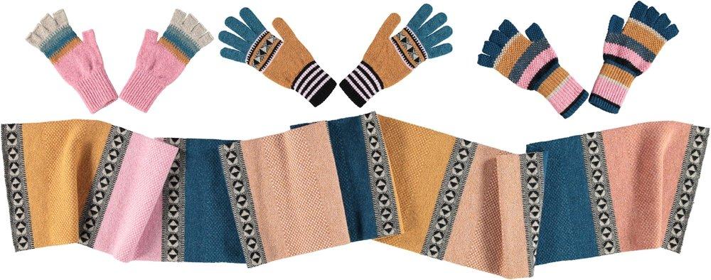 banner shot tweed scarf gloves _Front.jpg