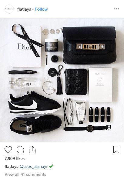 Flat Lay Knolling Instagram.JPG