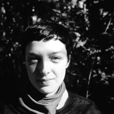Maria F.Scaroni - BODY/MATERIAL