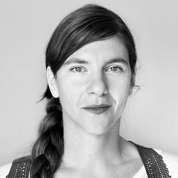 Sonja Pregrad - HAPTIC CHOREOGRAPHIES