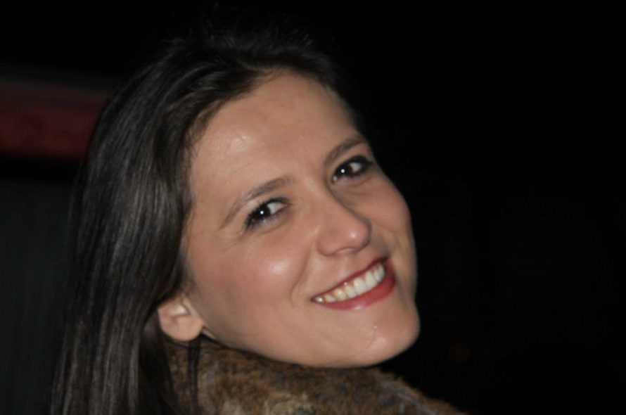 Delia Dobritoiu - Creator, Producer & Director of