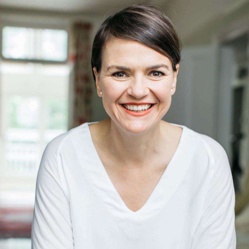 Melanie Lawson, Founder of Bare Biology