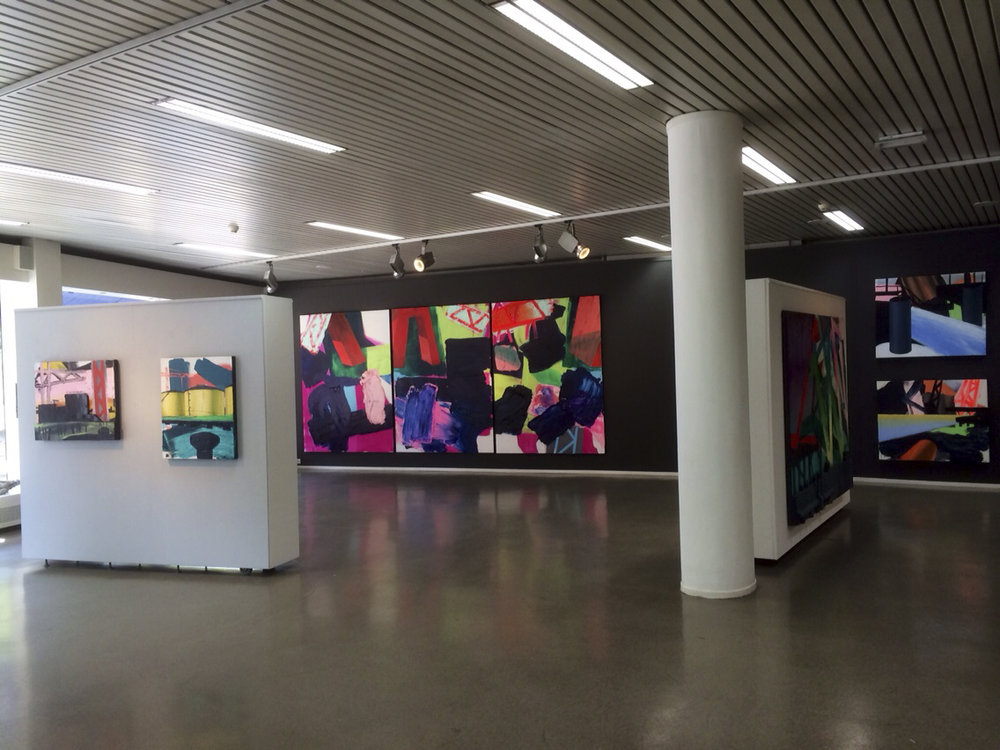 Expositie CBK - Kunstuitleen Rotterdam | The Intoxication of Victory | Sasjahagens002.jpg