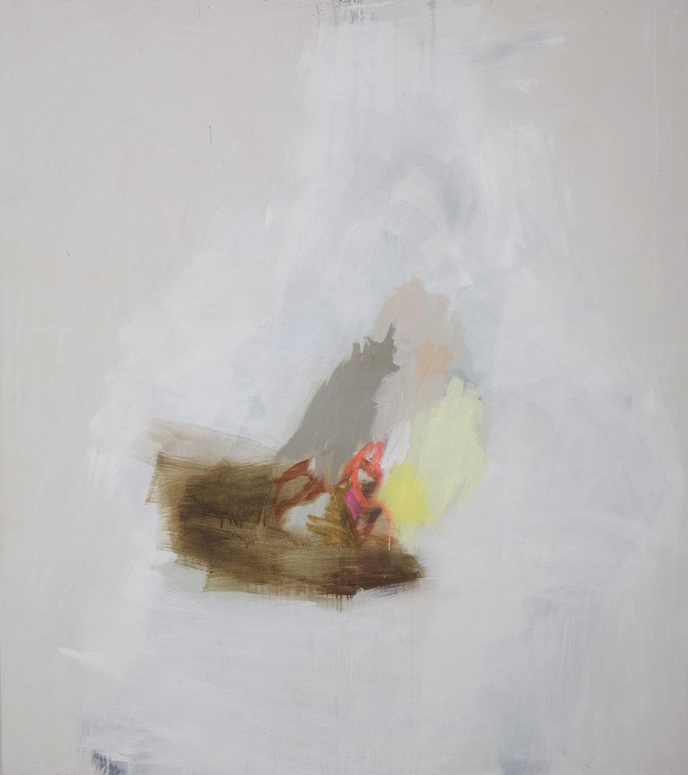 SAATUMMA  (150x170cm)