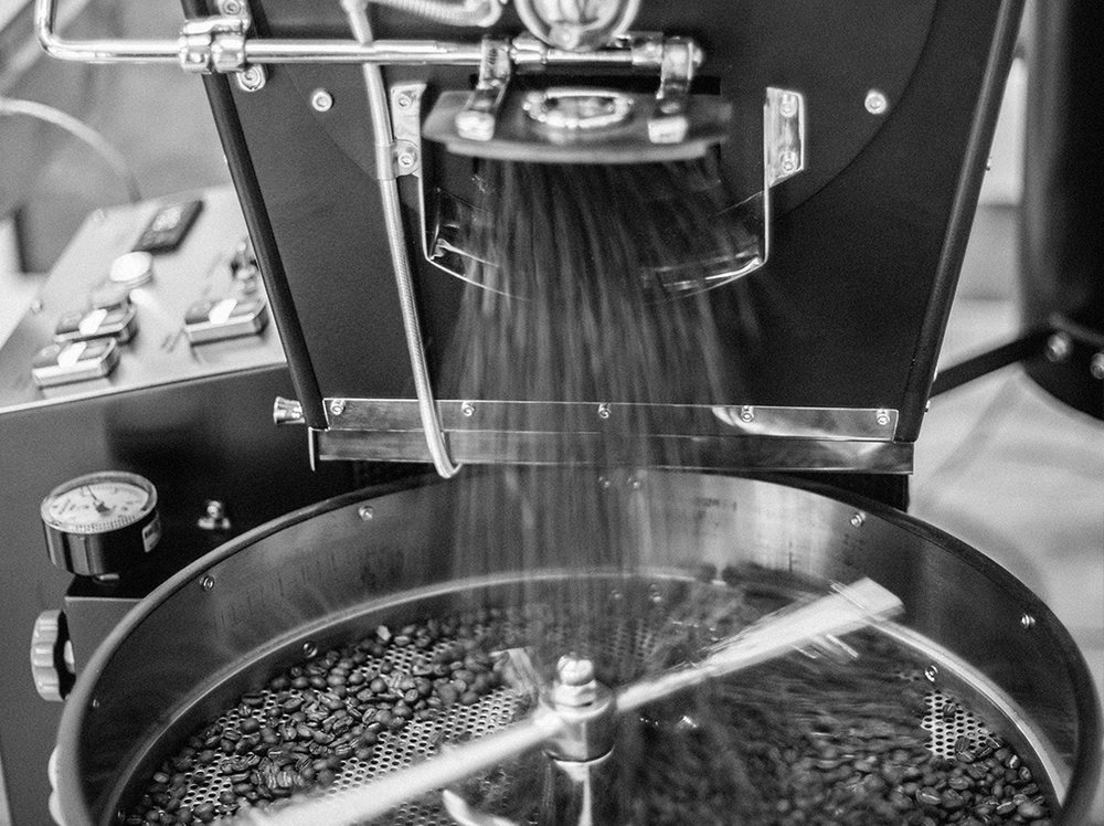 Shop - Browse our selection of unique blends and single origin coffees for both espresso and filter preparation.