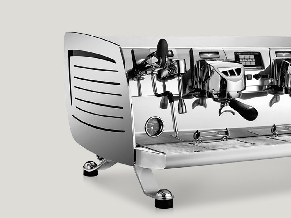 Ekipējums - Labākais ekipējums un piederumi gan personīgai, gan arī profesionālai kafijas pagatavošanai.