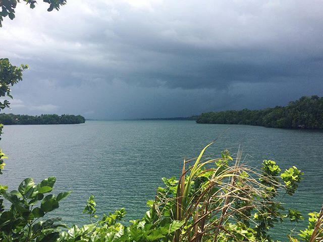 Read about my nightmare of a time at Zela Adventure:  https://bit.ly/2DSLnq7 . . 📍Zela Adventure, Solomon Islands