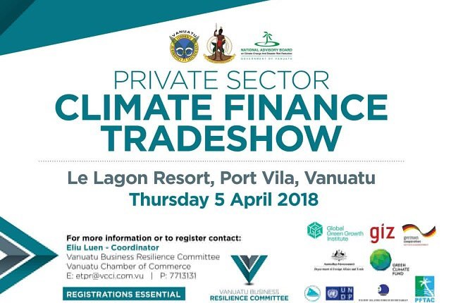 Today I went to the Climate Finance Tradeshow in Vanuatu. It was really interesting to see the communication between private and public sectors in relation to future projects. . . 📍Port Vila, Vanuatu . . #travel #instatravel #tourism#passportready #travelblogger #wanderlust #travelling #travelblog #instago #travelpics #tourist #wanderer #travelphoto #travelingram #mytravelgram #travels #travelphotography #amazing #arountheworld #tourist #solotravel #traveler #globalwarming #climatechange #climate #environment #cop23 #climateaction #climateactionnow