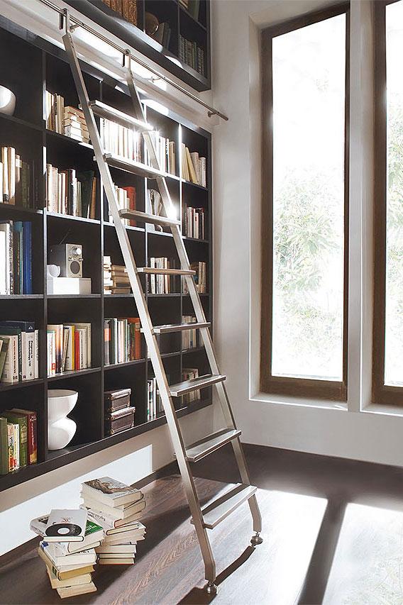 SL.6001 Hook Ladders