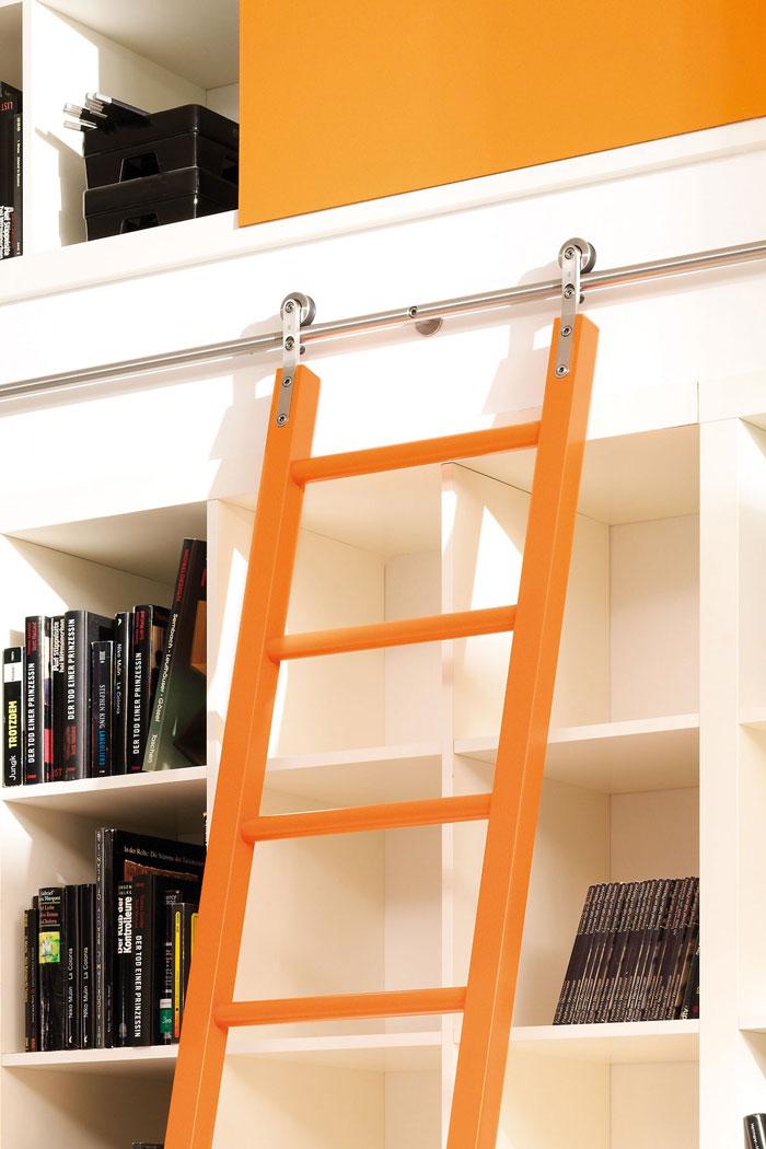 Fittings for Bespoke Ladders