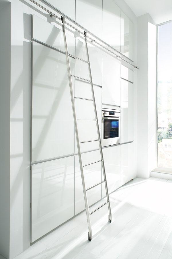 SL.6002 Rolling Ladders
