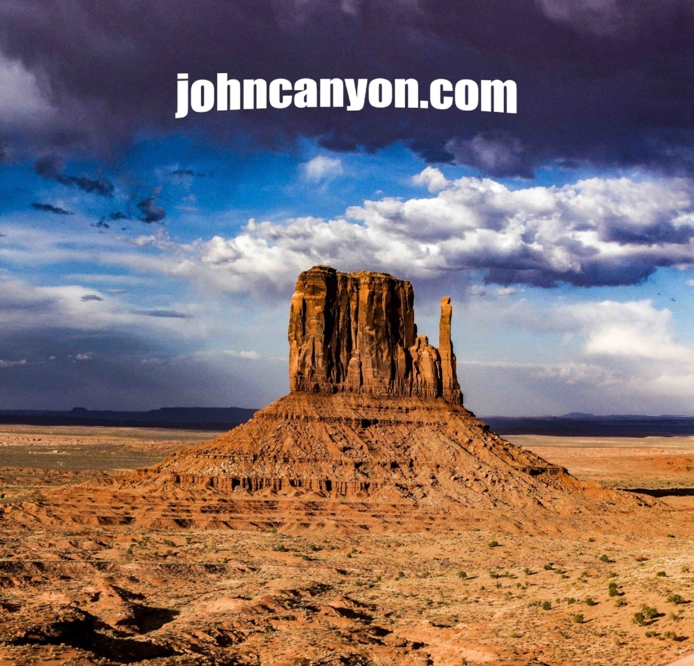 johncanyon.com