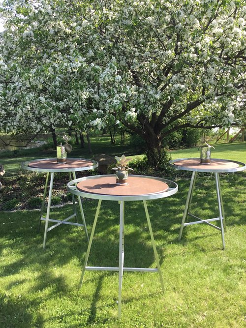 Cocktail Tables -