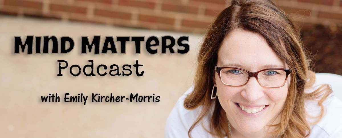 The Mind Matters Podcast