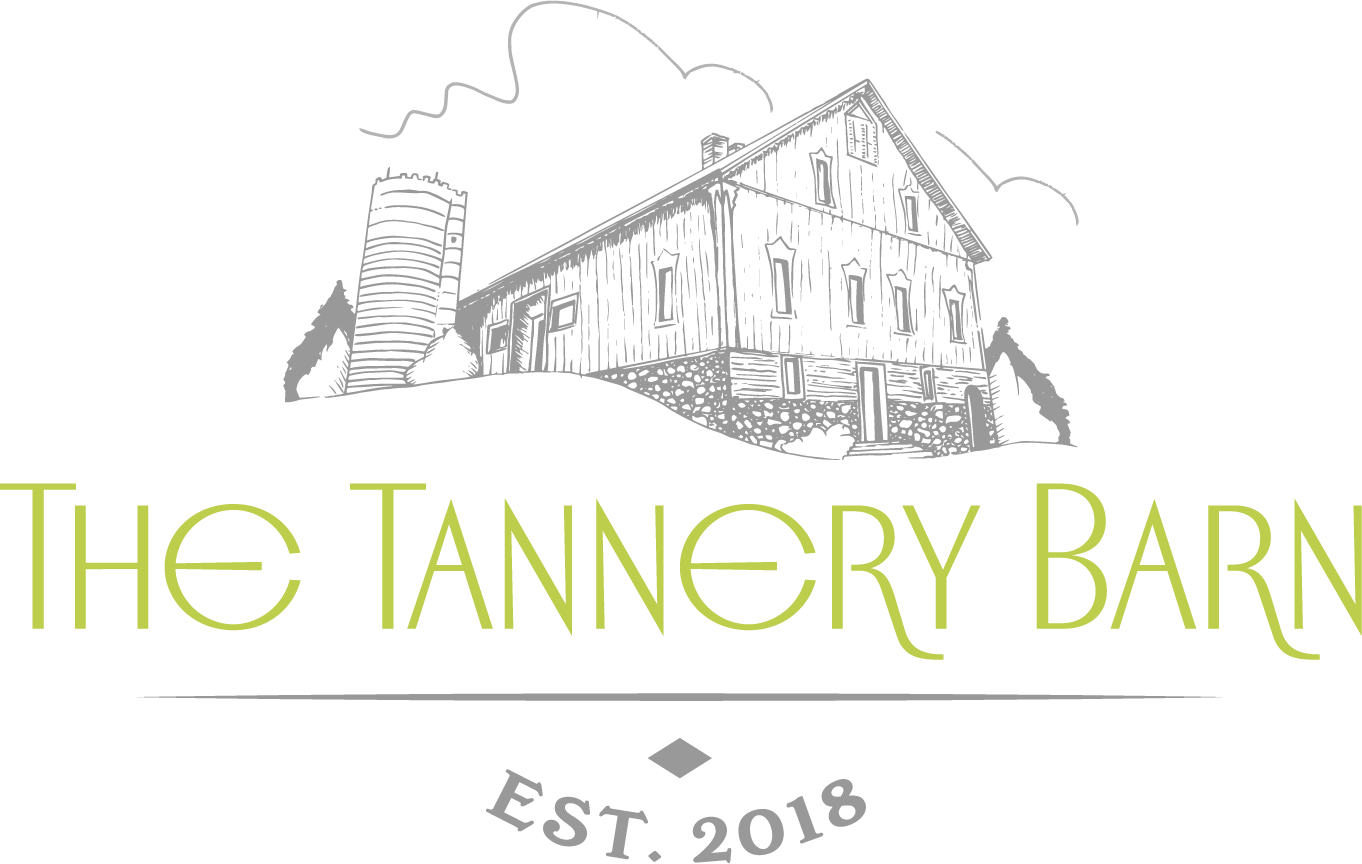 The Tannery Barn