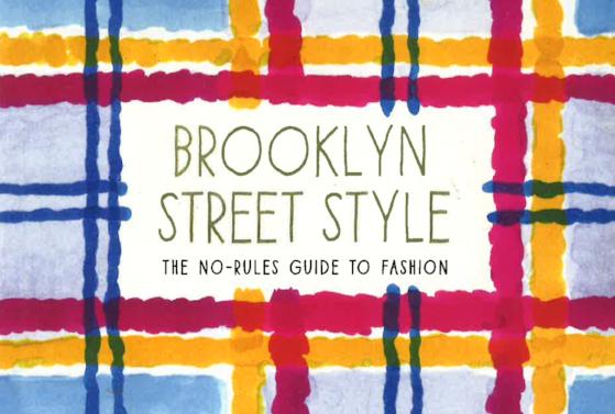 Brooklyn Street Style  Karyn Starr