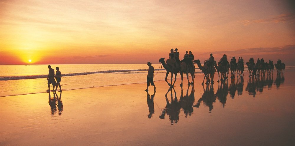 Make the most of your Broome getaway by staying for 3 nights or more and receive a 15% discount off our published nightly rate when booking direct. Applicable to all room types and subject to availability. Not valid with any other offer.