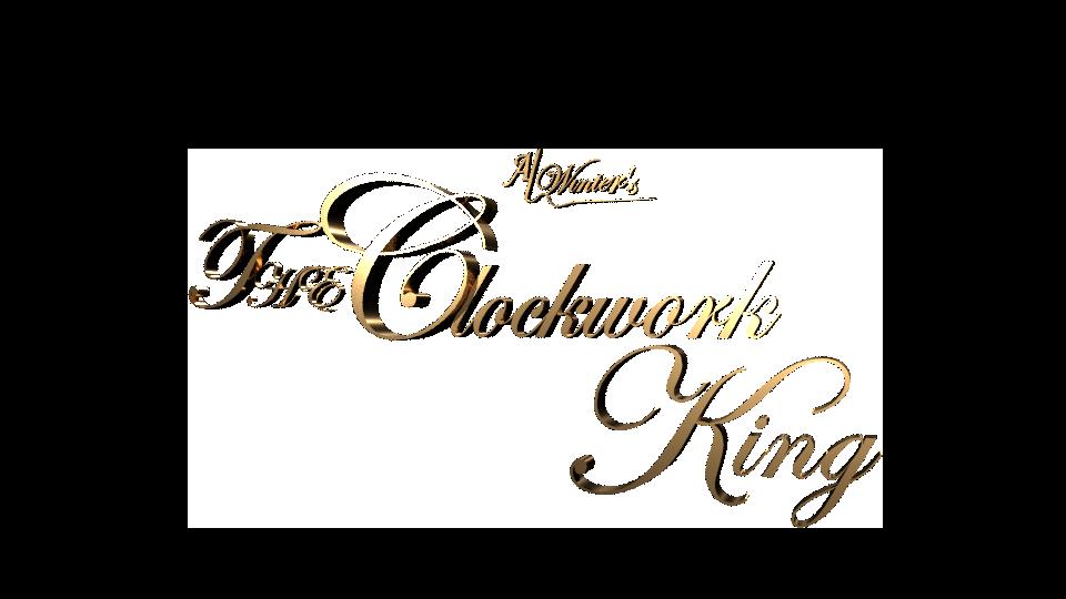 New Clockwork King Title.png