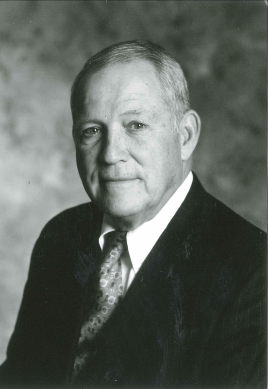 Alan T. Dickson