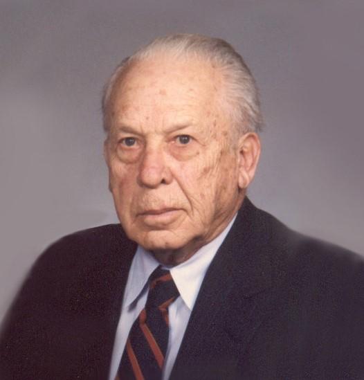 Edwin A. Morris