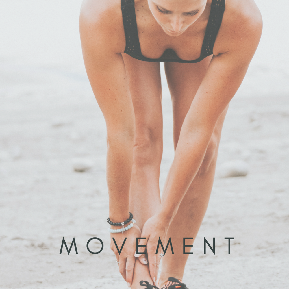 MOVEMENT - *  Video workouts you can do anywhere, anytime on your schedule* BONUS Mobility, how to video's and yoga practices* Perfect for anyone building a fitness routine or looking to build up their existing routine