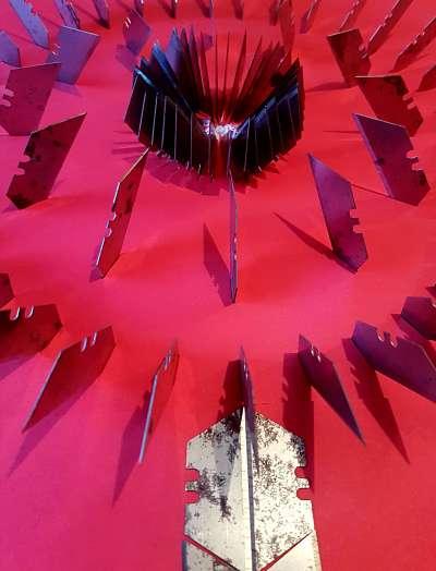 blade art
