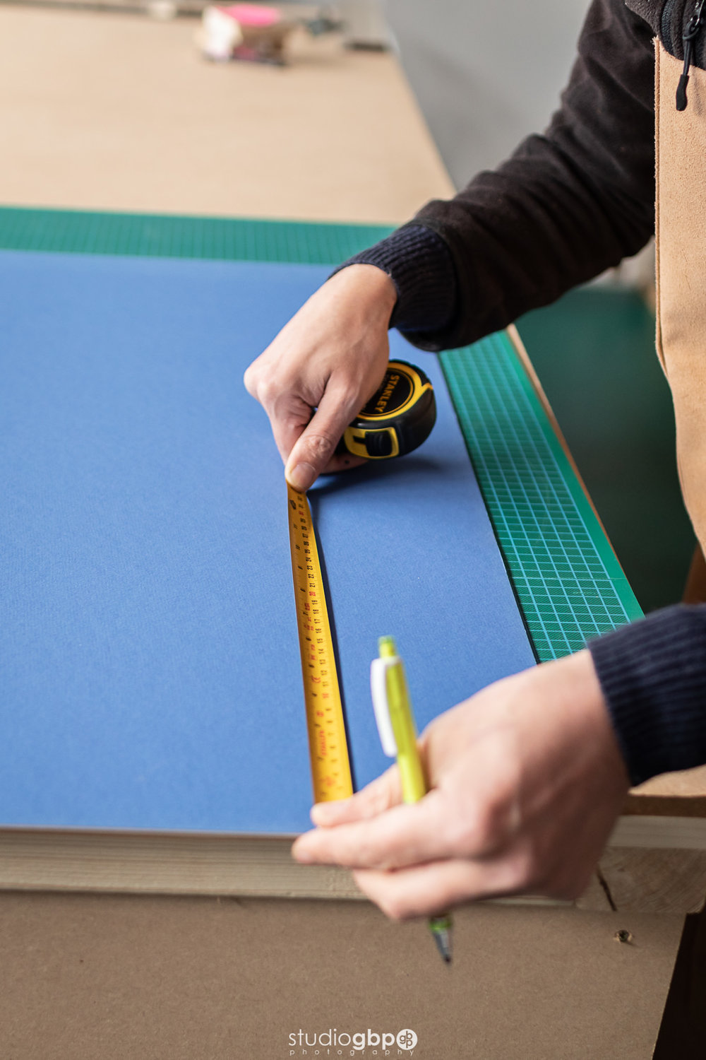 picture framing measurements