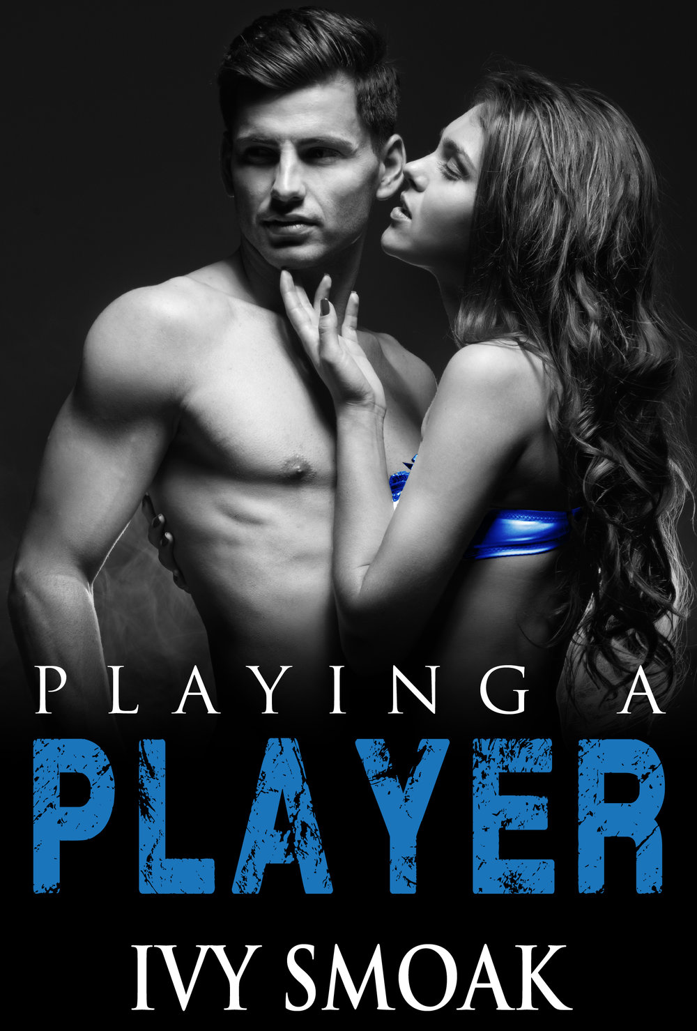 Playing a Player Cover.jpg