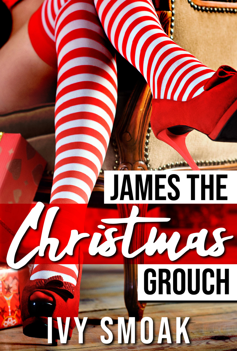 James Xmas Grouch Cover.jpg