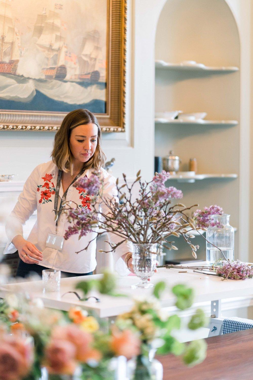 Littleton-Rose-Wedding-Planner-Oxfordshire-Thorpe-Manor-International-Women's-Day-Flowers-3.jpg