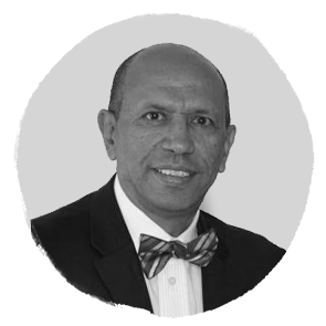 Dr. Liben Hailu   Chief Technology Officer, Duracell, a Berkshire Hathaway Company. Previously held a variety of research and development positions at Proctor & Gamble. Played a leading role supporting the growth of the Proctor & Gamble businesses in Sub Saharan Africa. B. Eng., University of Surrey, UK; Ph.D. in Chemical Engineering from University of Cambridge, UK.