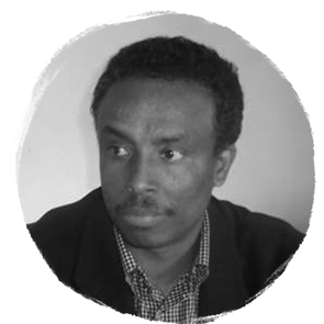 """Fasil Giorghis,   Architect  Fasil is known for designs that combine the use of local materials with sensitivity to Ethiopian design heritage. He is the author of """"Addis Ababa, the City and its Architectural Heritage from 1886-1941"""". Notable projects include the Red Terror Martyrs Museum, the new Library of the Institute of Ethiopian Studies, the restoration of the Addis Ababa City Museum, the Goethe Institute in Addis Ababa and the Ethiopian Academy of Sciences. Associate Professor, Addis Ababa University; Founding Member of Ethiopia Heritage Trust. Fellow, Ethiopian Academy of Sciences. BSc Addis Ababa University; M.A. in Architecture from Helsinki University of Technology, Finland."""