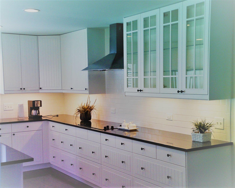 Kitchens — Creation Kitchen & Bath, Inc.