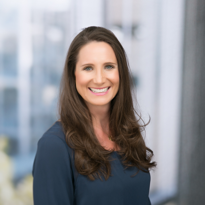 KATHERINE IVERS  CHIEF OPERATING OFFICER